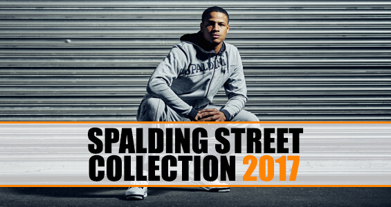 Spalding Street Collection