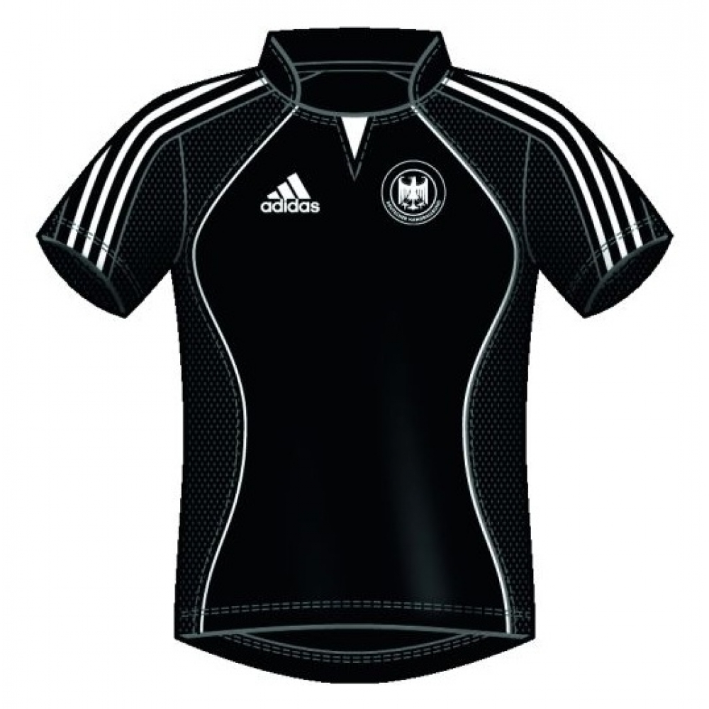 adidas dhb deutschland handball damen trikot schwarz 15 99. Black Bedroom Furniture Sets. Home Design Ideas