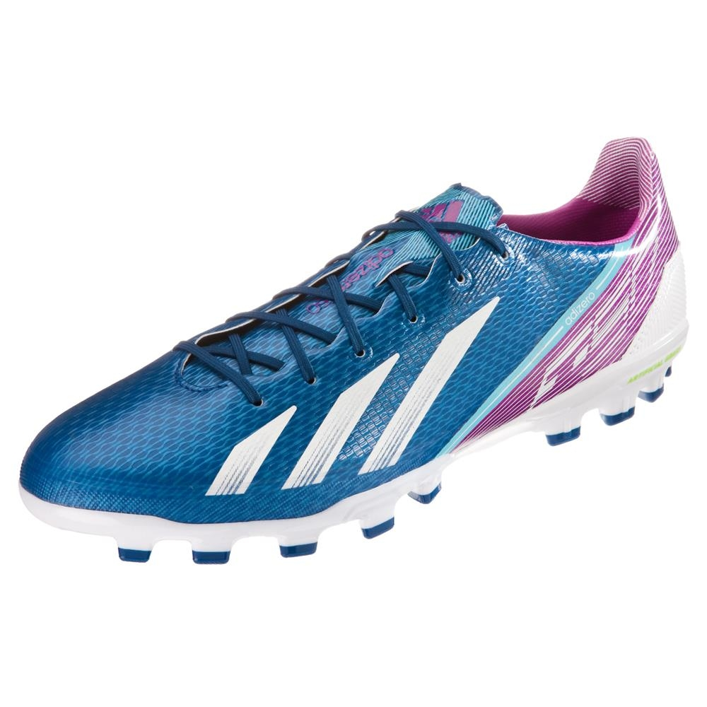 adidas f50 adizero trx ag blau lila fussballschuhe. Black Bedroom Furniture Sets. Home Design Ideas