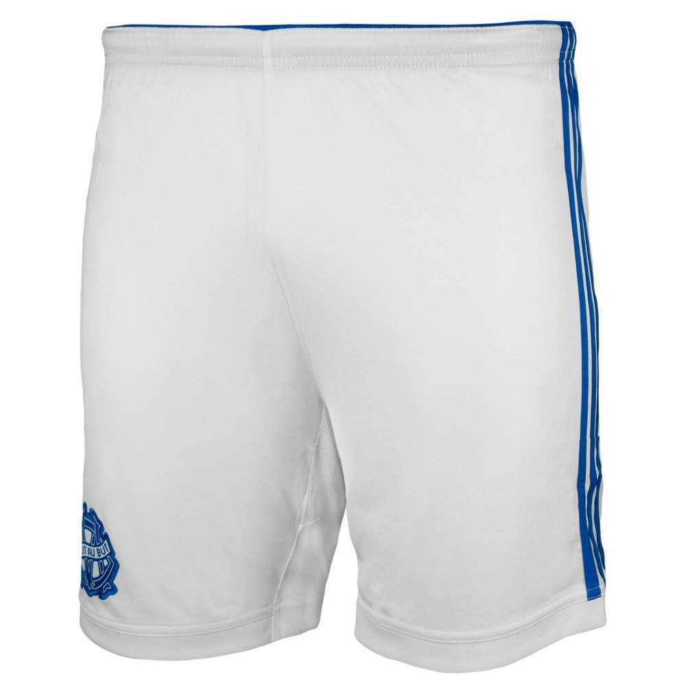 adidas olympique marseille 14 15 home short herren. Black Bedroom Furniture Sets. Home Design Ideas