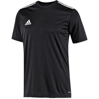 adidas Core 11 Trainings Shirt schwarz