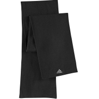 adidas Essentials Corporate Herren Schal schwarz Scarf Winterschal