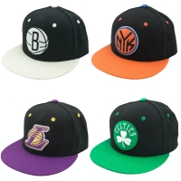 adidas Originals NBA Basketball Fitted Team Cap Kappe