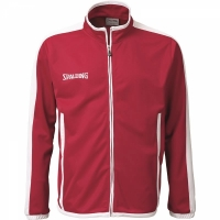 Spalding Evolution Jacket rot XL