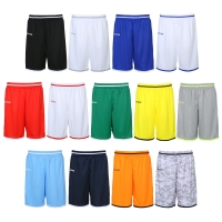 Spalding MOVE SHORTS Kinder