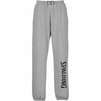 Spalding Team Long Pants grau L