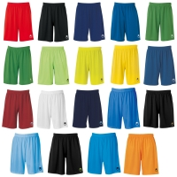 Uhlsport Center Basic Ii Shorts ohne Innenslip Fußballhose