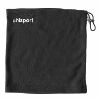 Uhlsport Fleece Tube schwarz