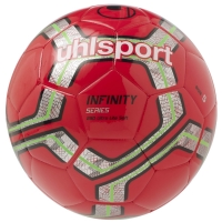 Uhlsport Infinity 290 Ultra Lite Soft Fussball rot