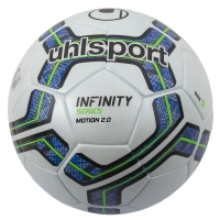 Uhlsport Infinity Motion 2.0 Fussball weiß