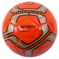 Uhlsport Infinity Supreme 2.0 Fussball rot 5