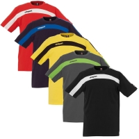 Uhlsport Liga Training Fußball Practice T-Shirt