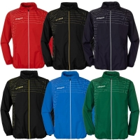 Uhlsport Match Allwetterjacke Fußball Trainingsjacke