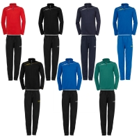 Uhlsport Stream 3.0 1/4 Zip Trainingsanzug