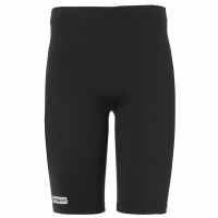 Uhlsport Distinction Tight Funktionshose schwarz L