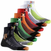 X-Bionic Running Man Speed Two Socken