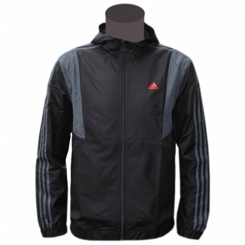 adidas tri windbreaker herren windjacke laufjacke jacke. Black Bedroom Furniture Sets. Home Design Ideas