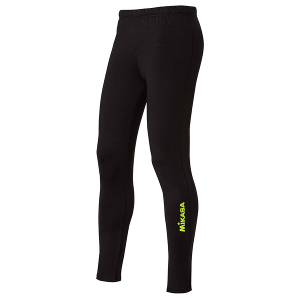 Mikasa Beachvolleyball Leggings Herren L