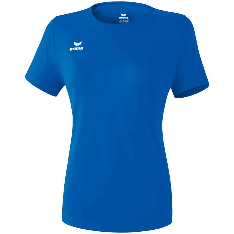 Sportartikel: Erima Funktions Teamsport T-Shirt Damen new royal 38