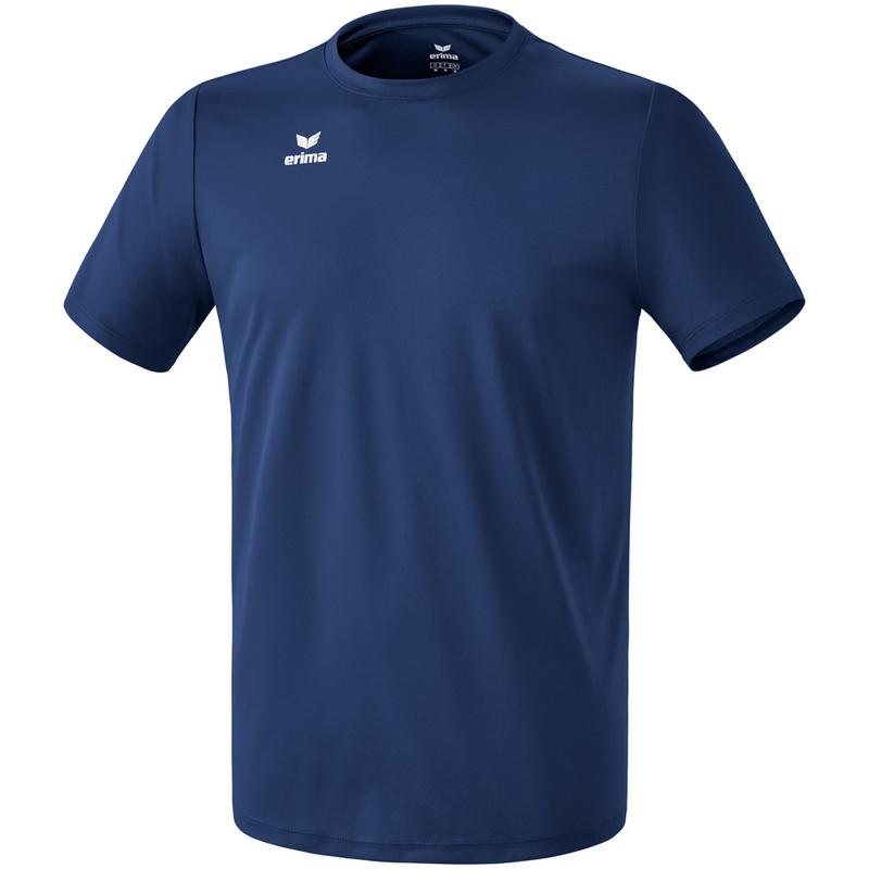 Sportartikel: Erima Funktions Teamsport T-Shirt new navy 3XL