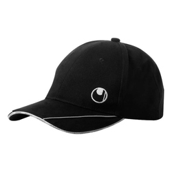Uhlsport Training Base Cap schwarz