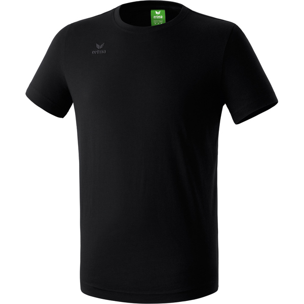 Erima TEAMSPORT T-Shirt Kinder black 116