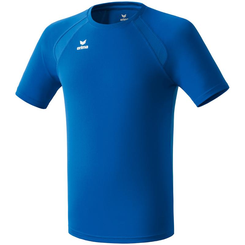 Sportartikel: Erima PERFORMANCE T-Shirt Kinder new royal 140