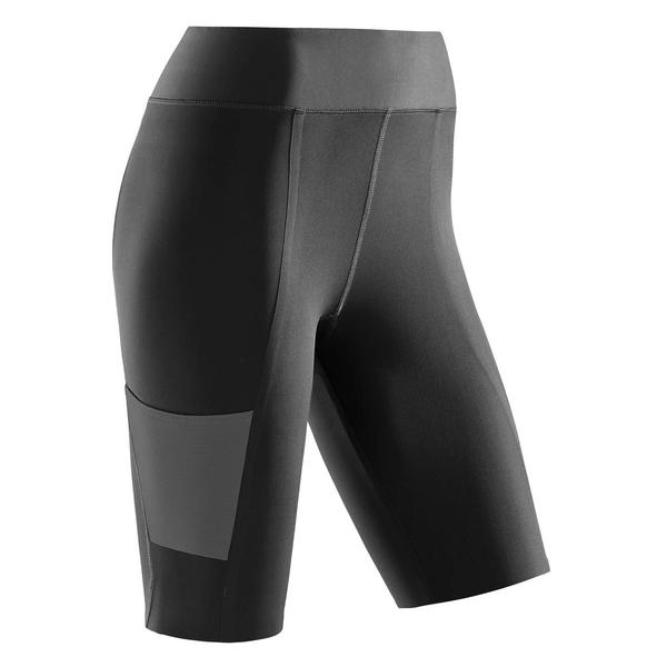adidas Techfit Preparation Short Lauf Tight Radlerhose ClimaLite schwarz XS, 11,05 ?