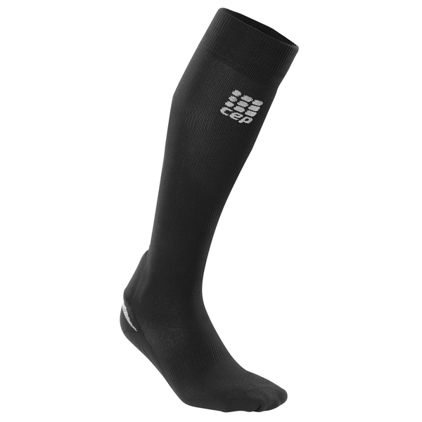 CEP Ortho Achilles Socks Women Black III