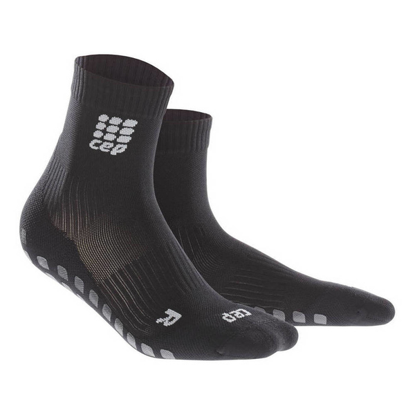 CEP Griptech Short Socks Black Women IV