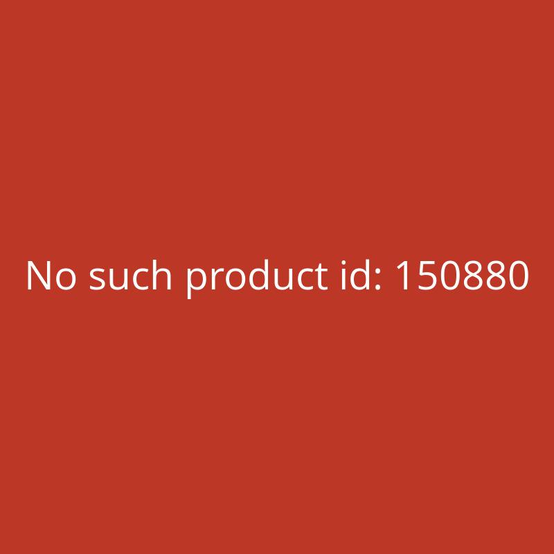 adidas Duramo Slide Badelatschen schwarz/weiß/schwarz 36 2/3 (UK 4)