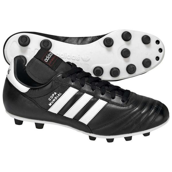e8e06ac92 adidas Copa Mundial Fußballschuhe schwarz weiß 39 1 3 (UK 6)
