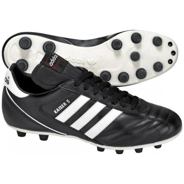 where to buy adidas kaiser 5 liga fg footballe schwarz weiß