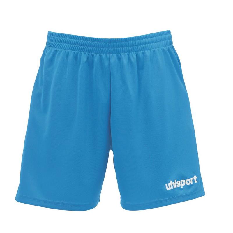 uhlsport Center Basic Shorts Damen türkis 42