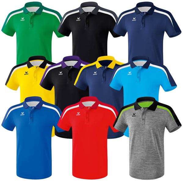 ce3f57802ae57 Sportliche Poloshirts » Jako | Erima | hummel | Nike
