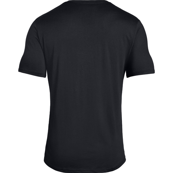 4ae08451bb Under Armour Foundation T-Shirt schwarz/weiss/rot S, 17,95 €