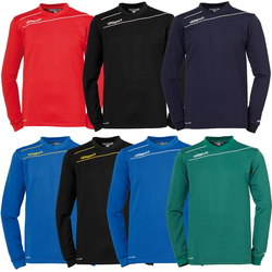Uhlsport Stream 3.0 Training Top Sweatshirt Fußball Pullover