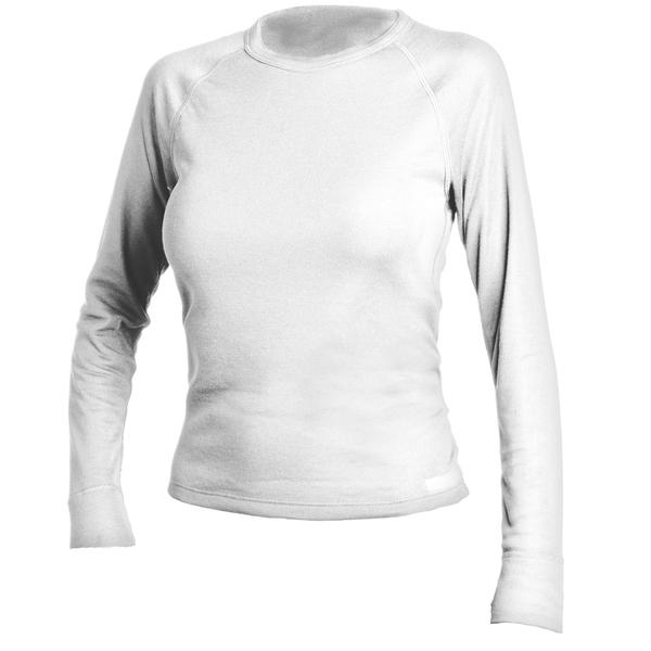 huge discount a82cb cc126 CMP Funktionsshirt langarm Damen weiß 34, 18,16 €