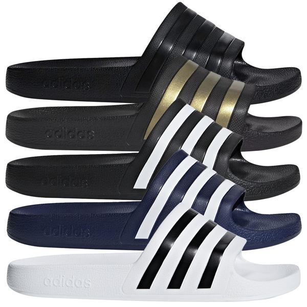 Badelatschen günstig kaufen » adidas | Nike | Jako
