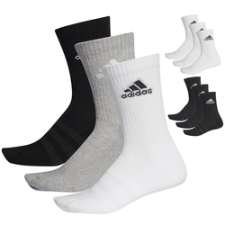3er Pack adidas Cushioned Crew Socken