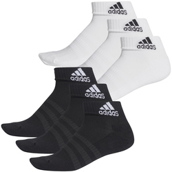 3er Pack adidas Cushioned Ankle Socken