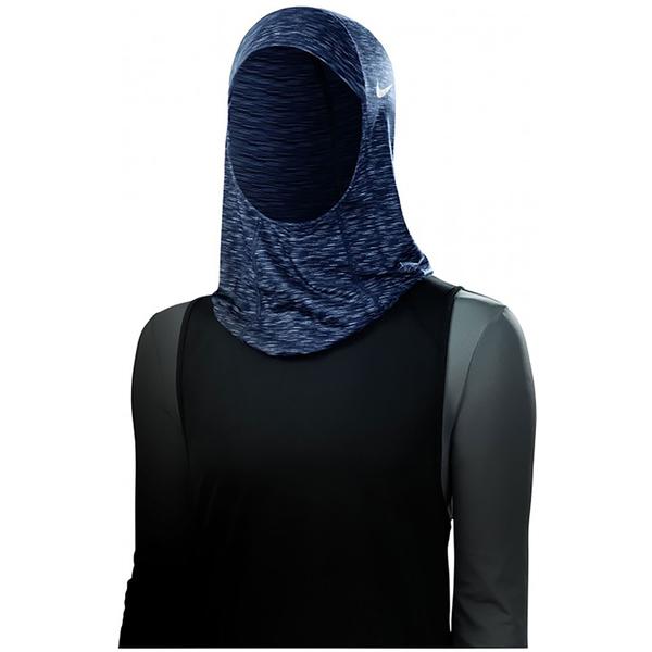 Nike Printed Kopftuch 0 Hijab XSS 2 midnight Pro 450 navyblack jzpqSUMVLG