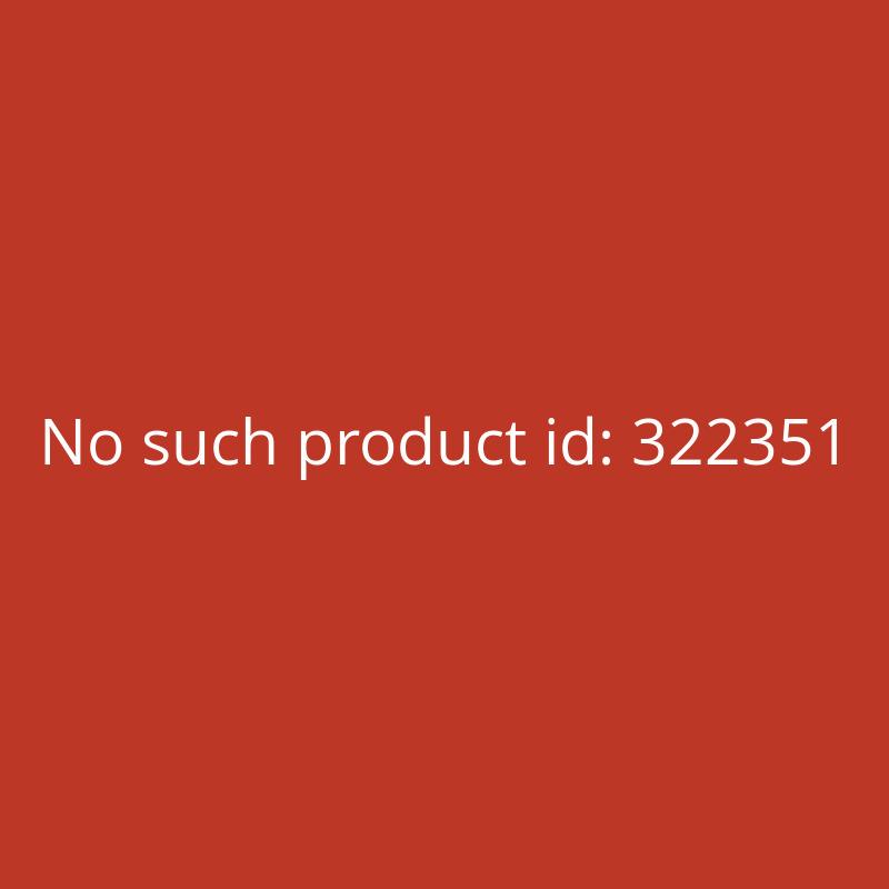 adidas Essentials Linear Single Jersey Shorts schwarzweiß L
