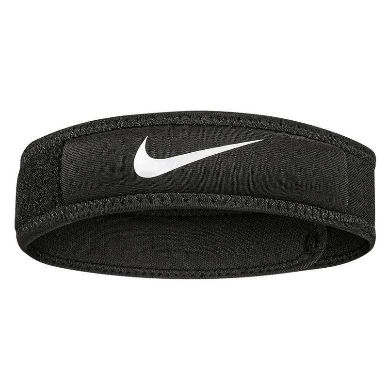 Nike Pro Patella Band 2.0 010 black/white L/XL