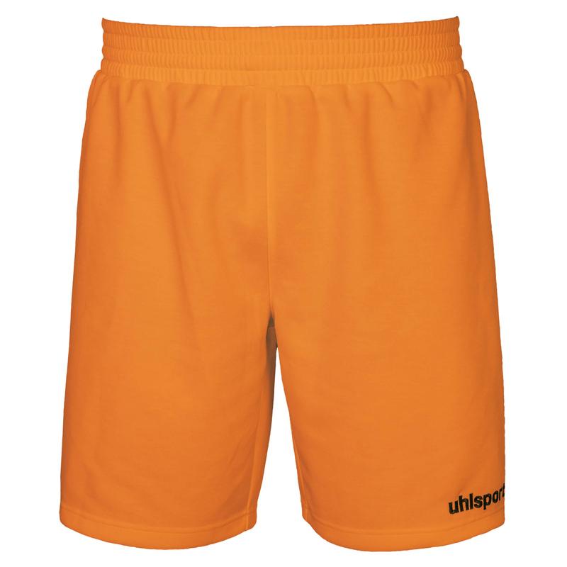 uhlsport Standard Torwartshorts orange 164