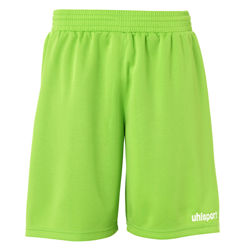 uhlsport Standard Torwartshorts power grün 164
