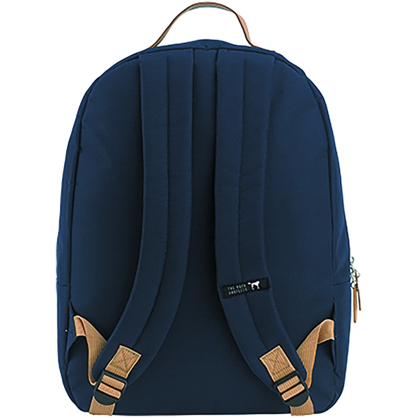 The Pack Society Rucksack Classic 18 Liter solid midnight blue