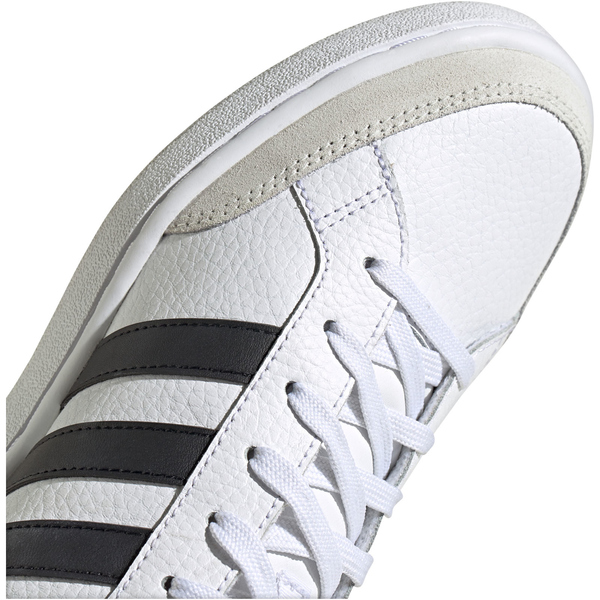 adidas Grand Court SE Sneaker ftwr white/core black/orbit grey 46