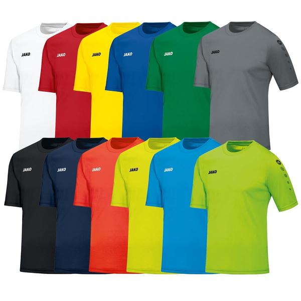 Jako Trikot Team Set Dress Trikot Hose Kinder Fußball Handball Shirt Sport